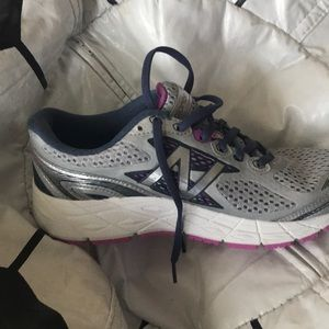 New Balance sneakers -Brand new in box